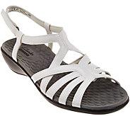 Clarks Multi-strap Sandals - Shelba Alana - A274800