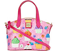 Dooney & Bourke Ruby Bitsy Bag - A276000