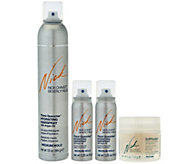 Nick Chavez Thirst Quencher & Soft Flocker Volumizing Kit - A281600