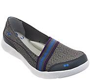 As Is Ryka Slip-on Sneakers w/ CSS Technology - Swivel Plus - A282400