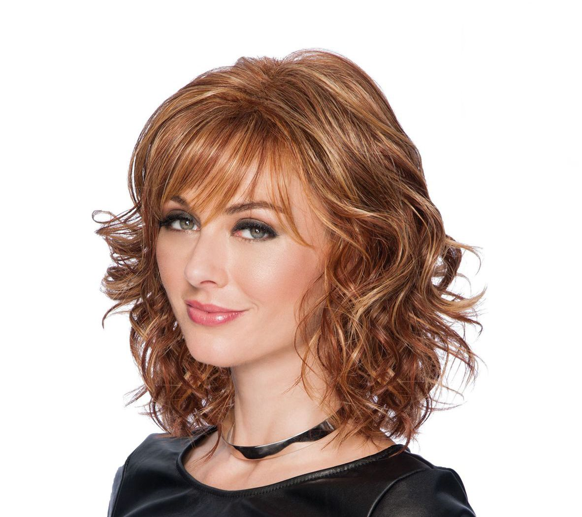 Hairdo wigs extensions hair care beauty qvc hairdo mid length tousled bob wig a286400 pmusecretfo Image collections