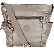 Kipling Hobo Handbag with Pockets - Melvin - A296700