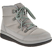 CLOUDSTEPPERS by Clarks Lace-up Boots - Cabrini Cove - A300000