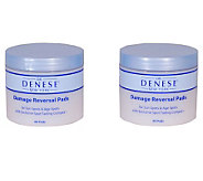 Dr. Denese Damage Reversal Pads 60-Count Duo - A313400