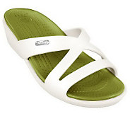 Crocs Patricia II Slide Sandals - A324900