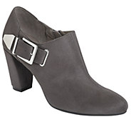 Aerosoles Heel Rest Booties - Effortless - A355500