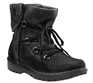 BareTraps Cold Weather Seude Leather Boots-Sharleen - A355600
