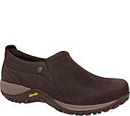 Dansko Slip On Leather Sneakers - Patti - A360700