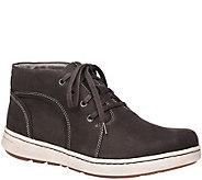 Dansko Mens Leather Chukka Boots - Virgil - A362100
