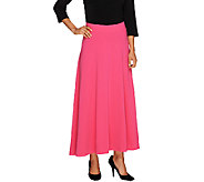 Liz Claiborne New York Essentials Pull-On Maxi Skirt - A253501