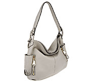 Aimee Kestenberg Pebble Leather Dana Hobo - A255401