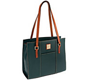 Dooney & Bourke Pebble Leather Charlotte Bag - A257701