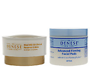 Dr. Denese Firming Pads & Med MD Clinical Creme Duo - A259901