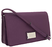 Tignanello Saffiano Leather Convertible Crossbody - A261901