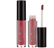 EVE PEARL Liquid Lipstick Duo - A276001