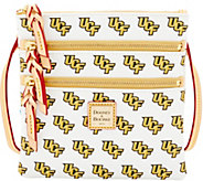 Dooney & Bourke NCAA University of Central Florida Zip Crossbody - A283501