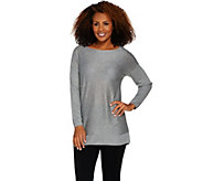 Attitudes by Renee Dolman Sleeve Sweater with Stud Detail - A284301