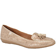 Sofft Bryce Tasseled Slip-on Flats - A329601