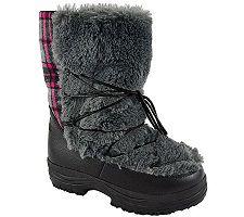 MUK LUKS Alaska Mid-Calf Snow Boots