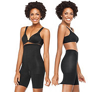 Spanx In Power Super Shapewear Set - A220502