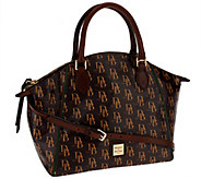 Dooney & Bourke Sutton Sydney Satchel - A260502
