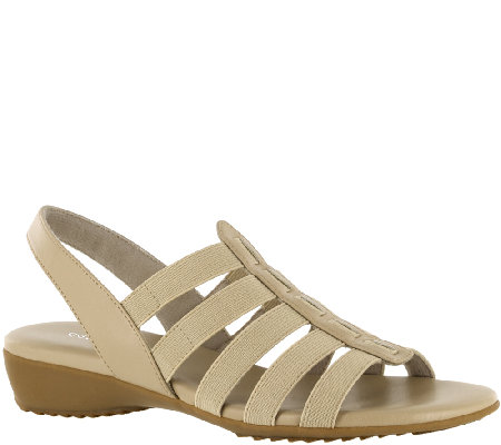 easy stretch wedge sandals melbourne a265902