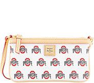 Dooney & Bourke NCAA Ohio State University Slim Wristlet - A283302