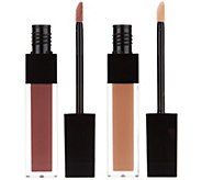 Edward Bess Wearable Nudes Lip Gloss Duo - A284202
