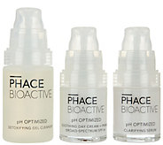 PHACE BIOACTIVE pH Optimized 3-Piece Clear Face Kit - A291802