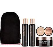 Josie Maran Super-size Self Tan Oil & WhippedBody Kit Auto-Delivery - A293702