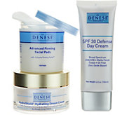 Dr. Denese Beautiful Complexion 3-Piece Kit Auto-Delivery - A296902