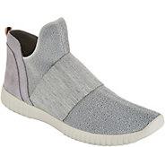 ED Ellen DeGeneres Mesh & Suede Sneakers - Hachiro - A297002