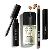 Bobbi Brown 4-pc Brown Brow Kit - A314602