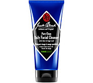Jack Black Pure Clean Daily Facial Cleanser, 6oz - A361002