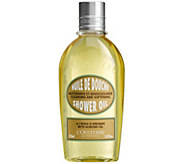 LOccitane Almond Shower Oil - A362902