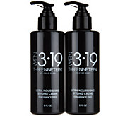 WEN by Chaz Dean 319 5 oz. Styling Creme Duo - A278603