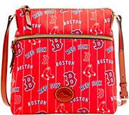 Dooney & Bourke MLB Nylon Red Sox Crossbody - A281503