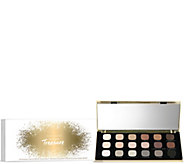bareMinerals The Hidden Treasure 18.0 READY Eye Palette - A291503