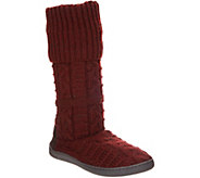MUK LUKS Shelley Slipper Boot - A297903