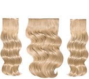 Bellami Bell-Air 12 120g Volumizing Hair Extensions Set - A309103