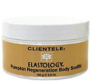 Clientele Elastology Pumpkin Regeneration BodySouffle, 6.9 oz - A335403