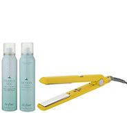 Drybar Tress Press with Detox Dry Shampoo and Triple Sec - A341903