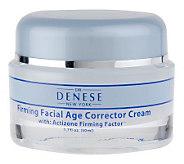 Dr. Denese Firming Facial Age Corrector Cream, 1.7 oz. - A73703