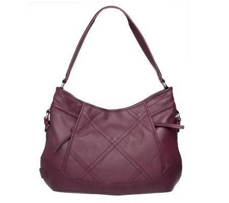 Tignanello Handbags On Qvc