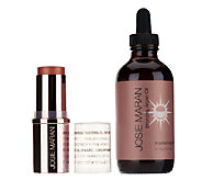 Josie Maran Super-size Bronzing Argan Oil and Color Stick - A240204