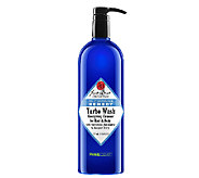 Jack Black Turbo Wash Energizing Hair & Body Cleanser, 33 oz - A244304