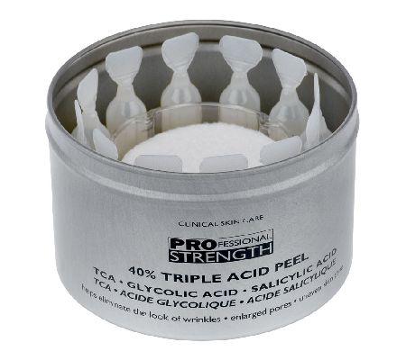 Peter Thomas Roth Triple Acid Peel System