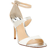 Marc Fisher Ankle Strap Sandals - Gentry - A264004