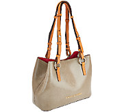 Dooney & Bourke Siena Small Briana Bag with Pouch - A266604