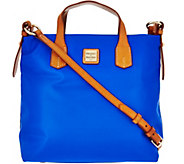 Dooney & Bourke Windham Nylon Cleo Crossbody Bag - A275504